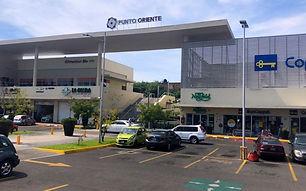 Plaza Punto Oriente
