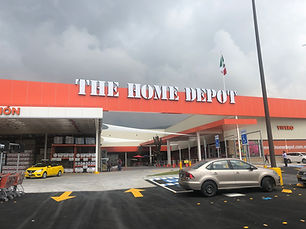 Home Depot Santa Anita