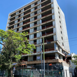Torre Av Vallarta