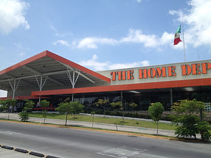 Home Depot Independencia