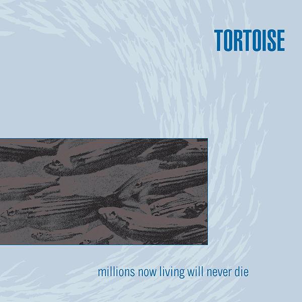 Tortoise Millions Now Living Will Never
