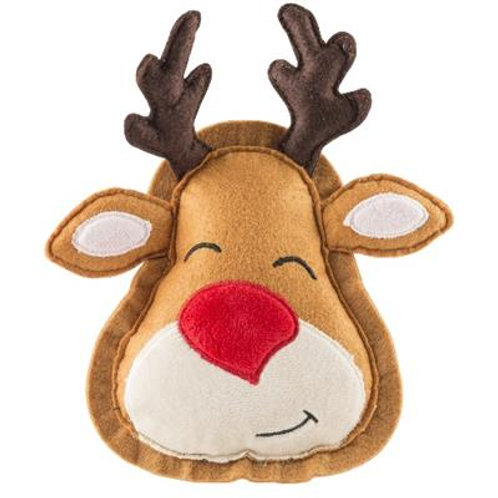 Wagnolia Bakery Reindeer Cookie Dog Toy