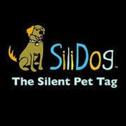 Silidog Silent Pet Tag