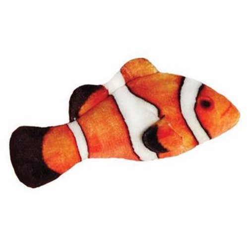 Clownfish Cat Toy