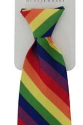 Pride Long Tie