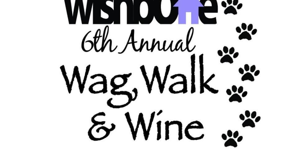 6th Annual Walk, Walk & Wine