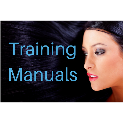 Accredited Training Manuals
