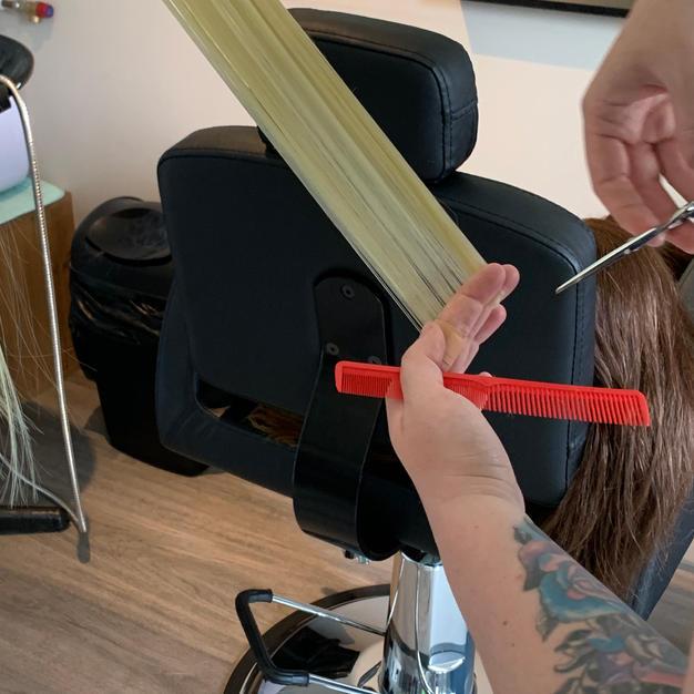 Level 2 Hairdressing Diploma