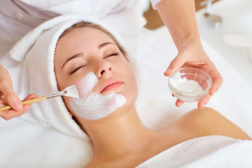 Beginners Facial Course
