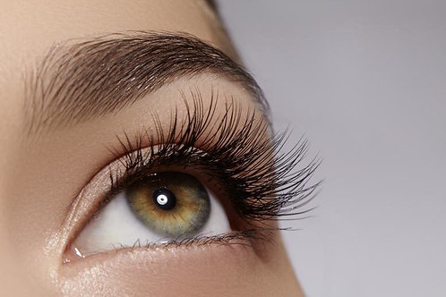 Classic Eyelash Extensions Course