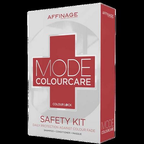 Affinage Mode Colour Care Safety Kit
