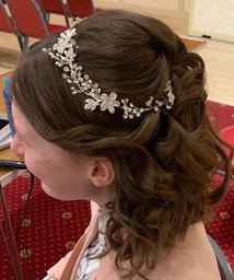 Wedding Fayre Hair