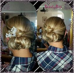 IWedding Hair