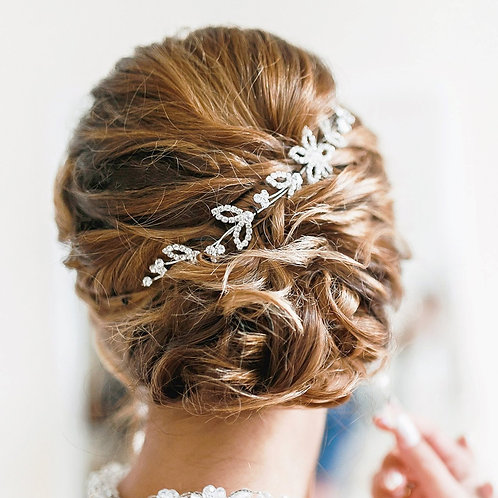 Online Hair Styling Course