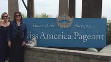 LG at Miss America