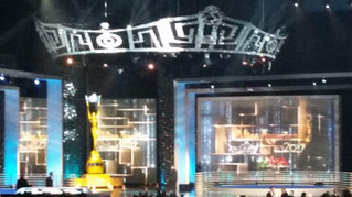 Miss America Production