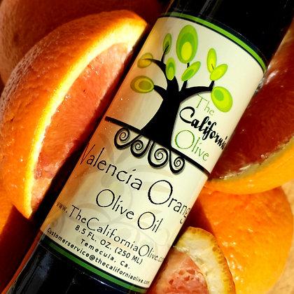 Valencia Orange Extra Virgin Olive Oil