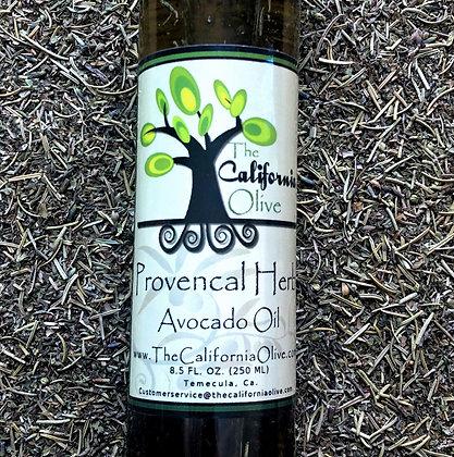 Provencal Herb Avocado Oil