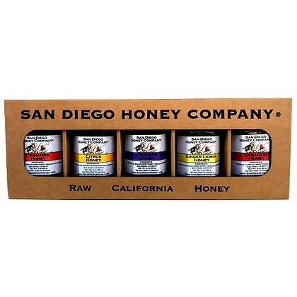 Honey Flight- Infused