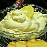 Lemon Honey Chevre