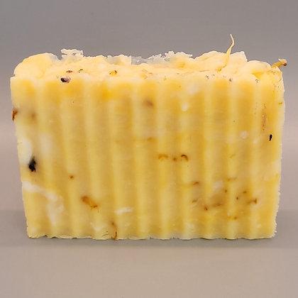 Valencia Orange Olive Oil Soap