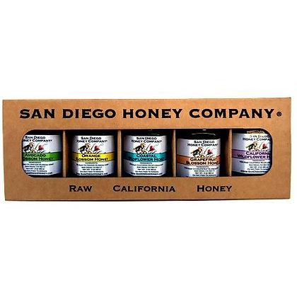 Honey Flight- Florals