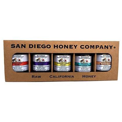 Honey Flights- Favorites