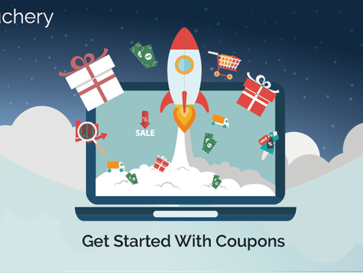 Get started with coupons: 6 steps to build a strong foundation for your promotional strategy