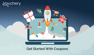 Get Started with Coupons