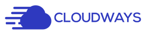 cloudways logo, Black Friday and Cyber Monday SaaS and software deals