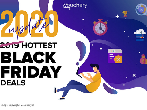2020 Black Friday Software: The 11 hottest Black Friday and Cyber Monday Software Deals in 2020.