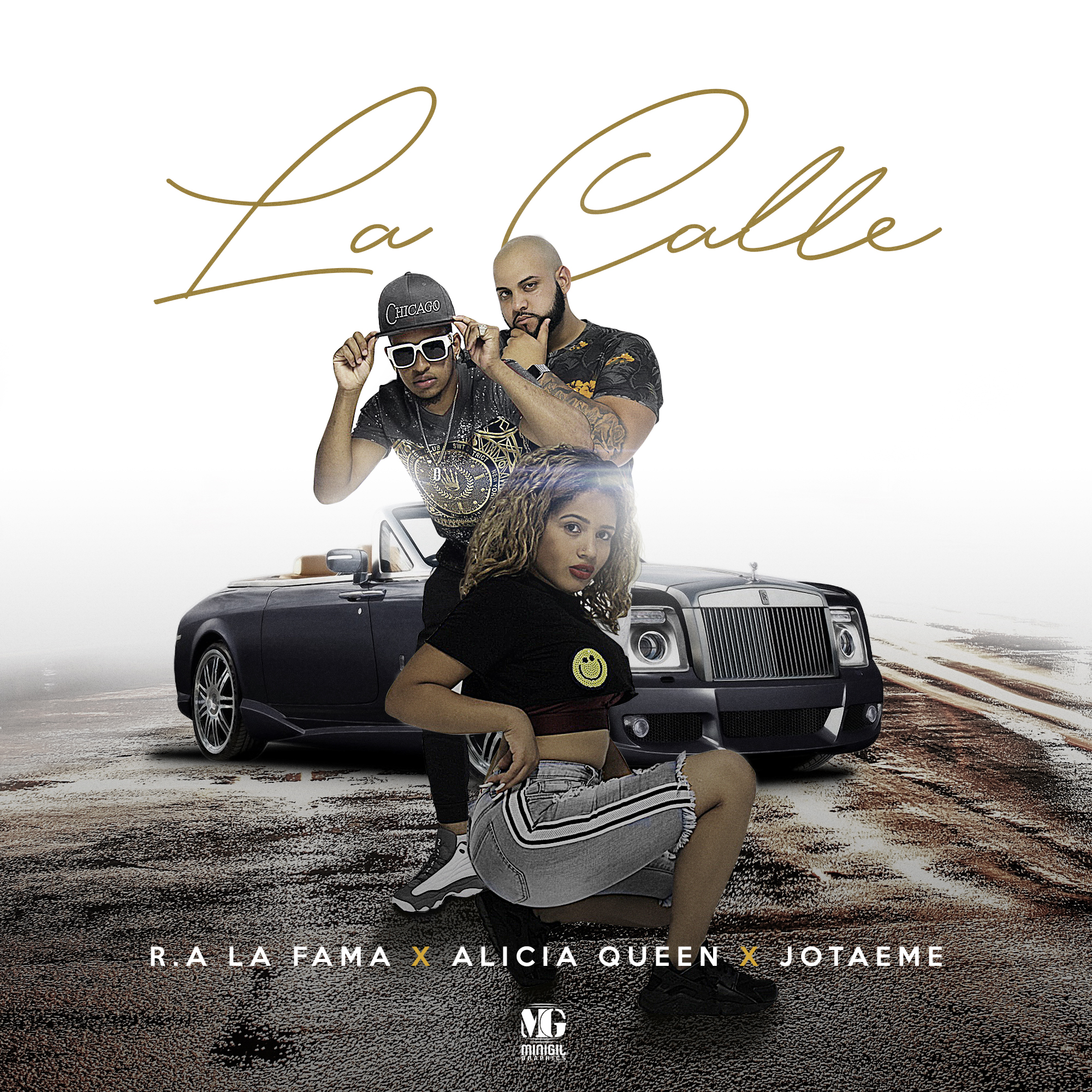 LA CALLE TOPCLASS