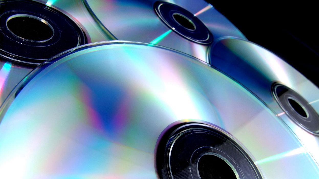 CD Makers