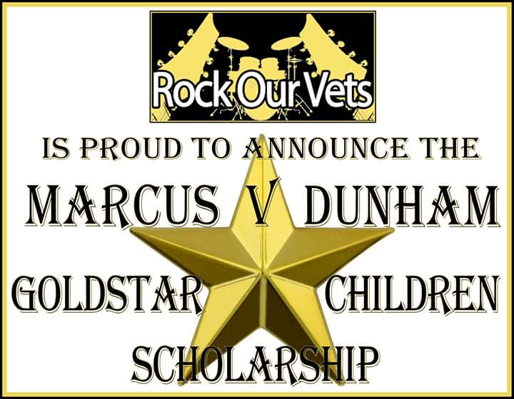 Gold Star Scholarships