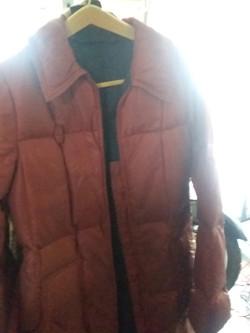 Winter Jacket Drive