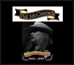 Phil McCormack Veteran Music Program