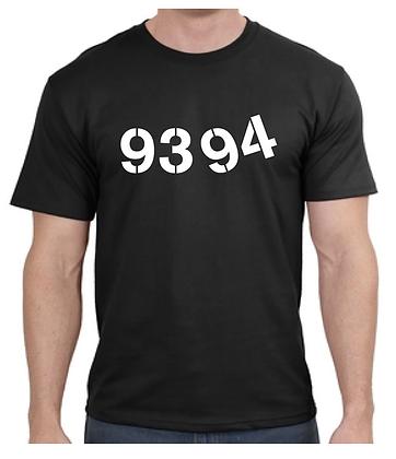 9394 Company T - Black