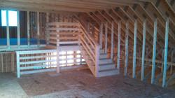 Outbuilding Loft
