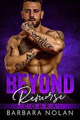 Beyond Remorse - Cobra.jpeg