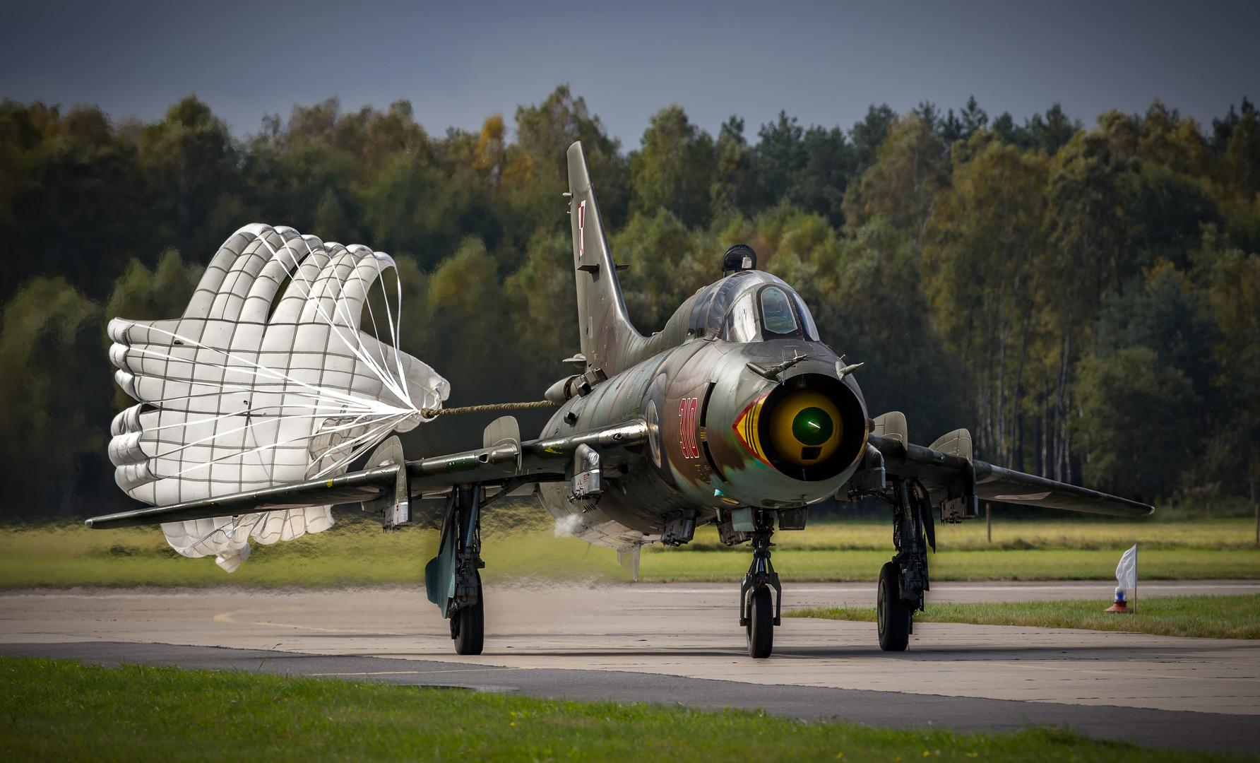 Swidwin Air Base, Poland