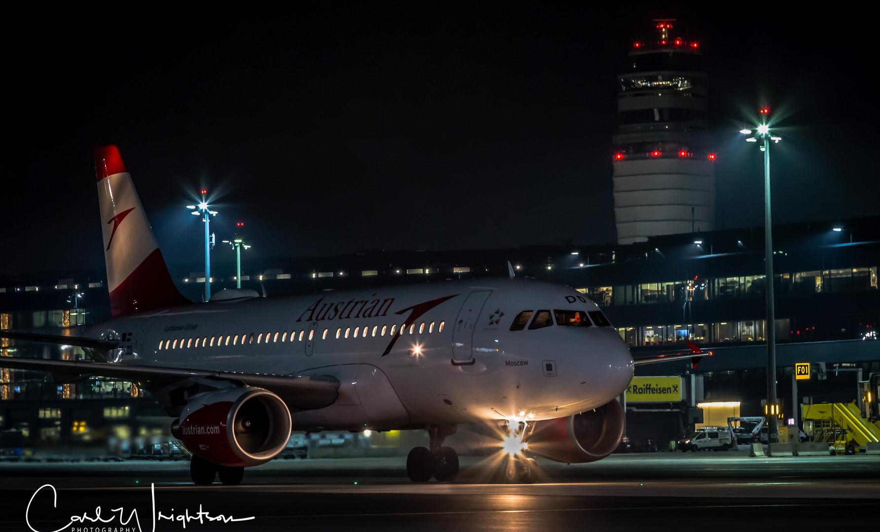 Vienna International Airport