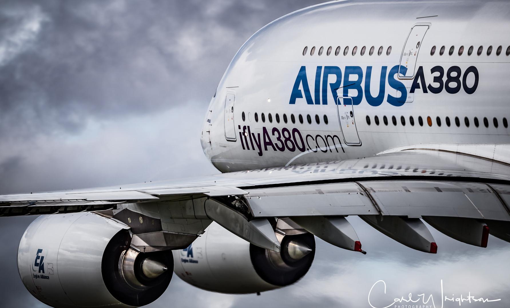 Farnborough Internation Air Show