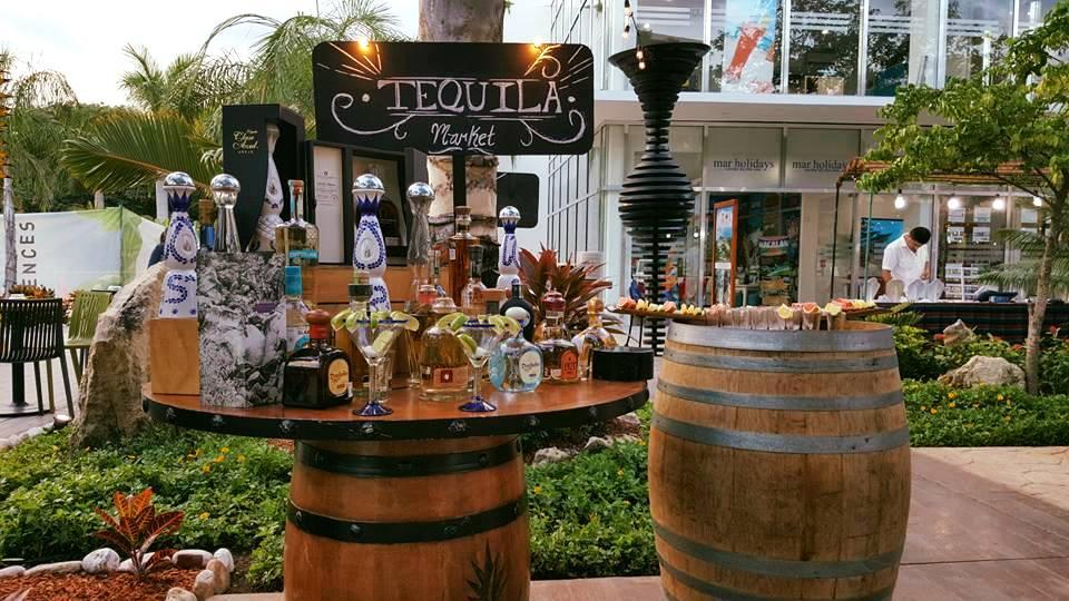 Karisma AZF Tequila Market