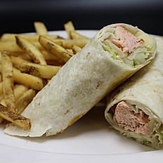 Chicken Chipotle Wrap
