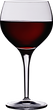 Large wine list