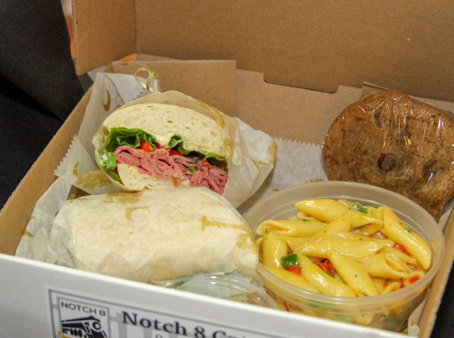 office lunch boxes