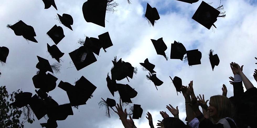FMU Graduation Buffet