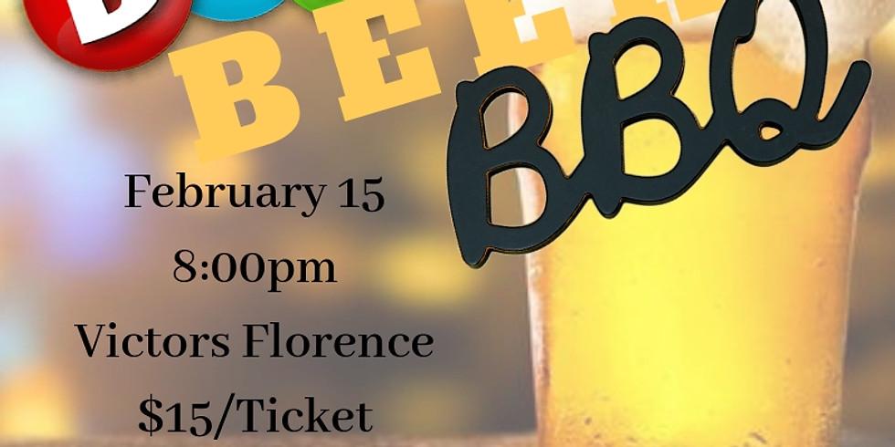 Bingo, Beer & BBQ