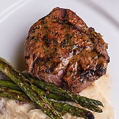 Beef Tenderloin Medallion*