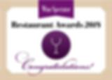 Wine spectator winner award 2018